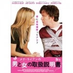 『メグ・ライアンの男と女の取扱説明書』 (2009)-「ストックホルム症候群って知ってる?」…この恐怖 [♪akiraのスットコ映画の夕べ]